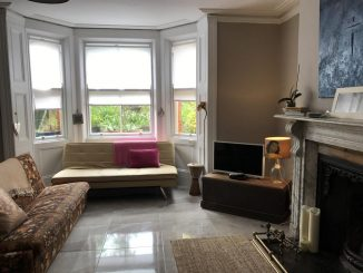 Claremount self catering Bray