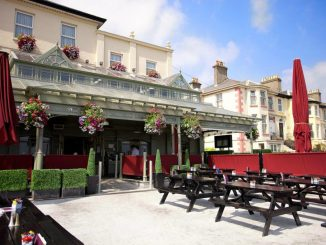 martello Self Catering Apartments Bray