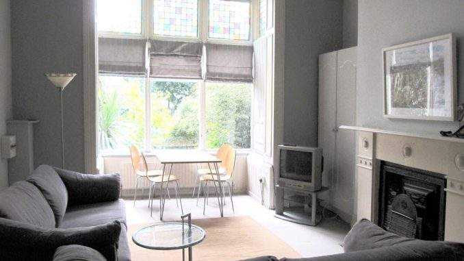 Rosslea Studio Apartments accommodation bray