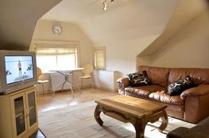 self catering wicklow