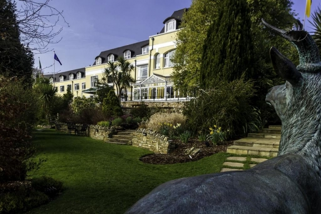 newtownmountkennedy hotel - The Glenview Hotel