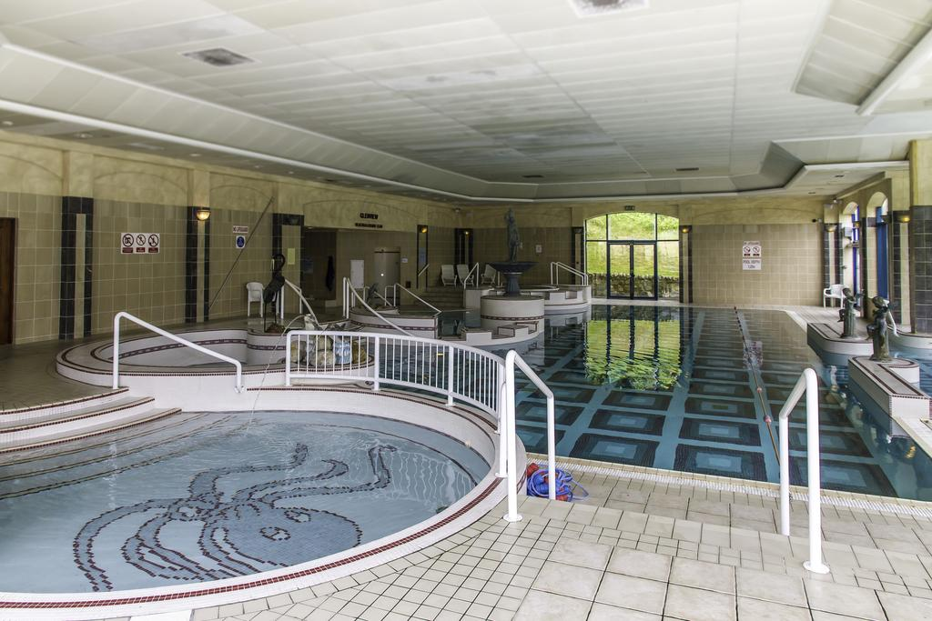 The Glenview Hotel Newtownmountkennedy Indoor Pool