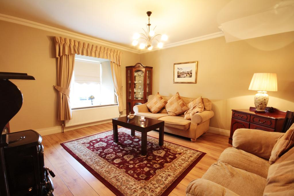 Jacobs Well B&B Rathdrum Lounge