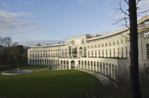 Hotels in Wicklow Powerscourt