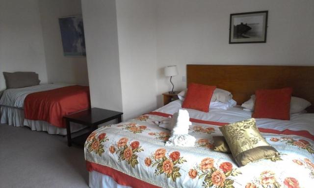 River Lodge B&B Bedroom 1