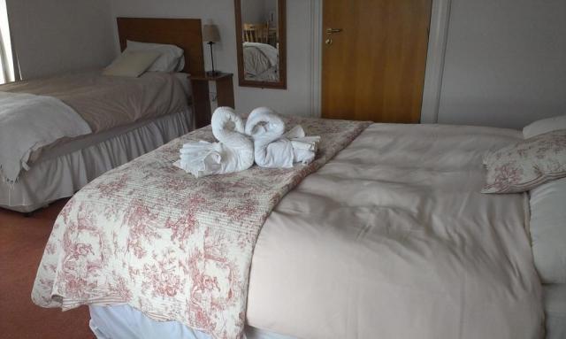 River Lodge B&B Wicklow Bedroom 2