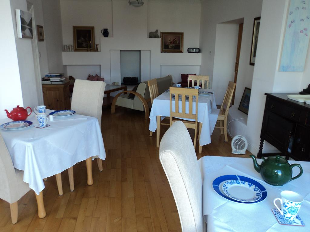 River Lodge B&B Wicklow Town Breakfast Room