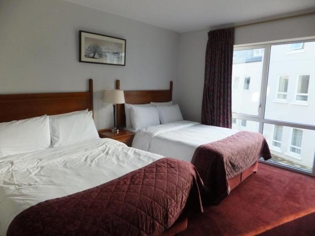Wilton Hotel Bedroom 1