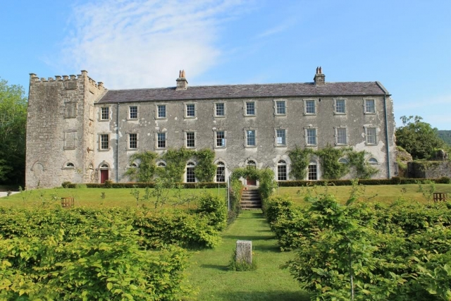 Aghavannagh Barracks Aughrim B&B