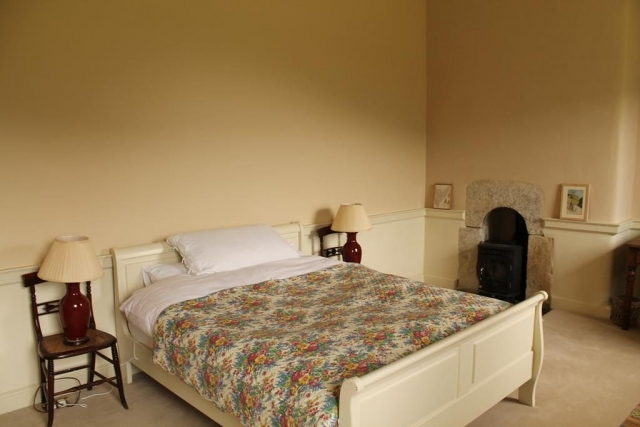 Aghavannagh Barracks Aughrim B&B bedroom 2