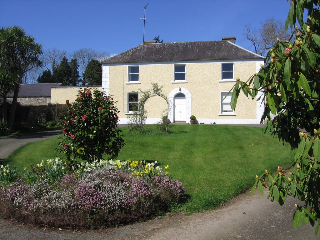 Ballinclea House Brittas Bay B&B