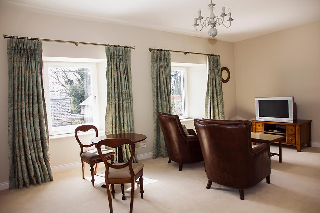 Ballinclea House Brittas Bay B&B Lounge