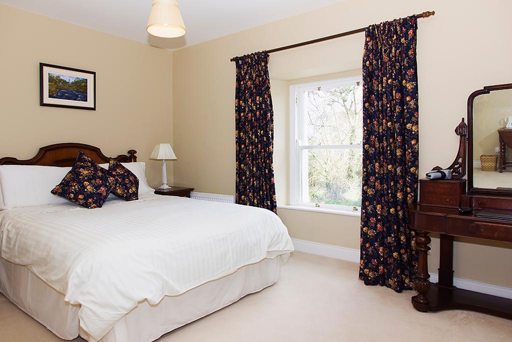 Ballinclea House Brittas Bay B&B Bedroom 1