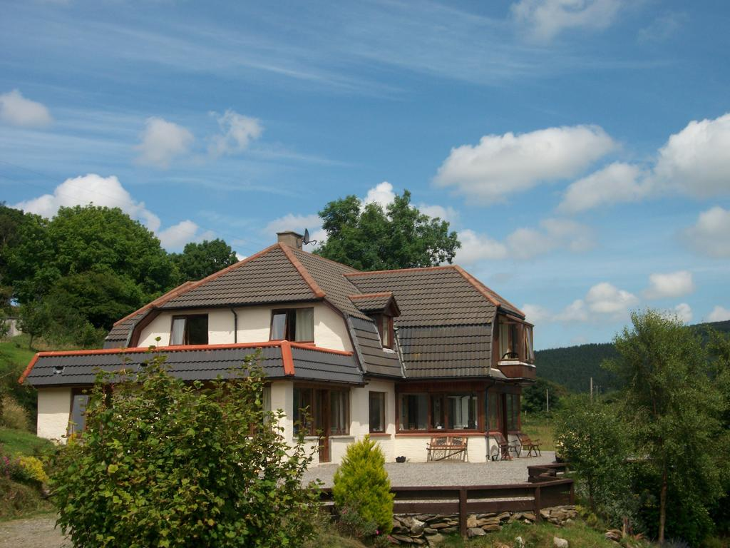 Bed and Breakfast Lough Dan House