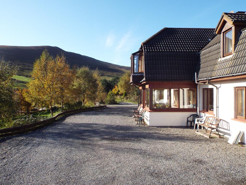 Bed and Breakfast Lough Dan House, Oldbridge