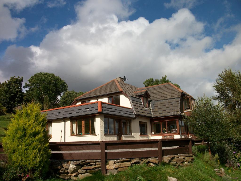 Bed and Breakfast Lough Dan Wicklow