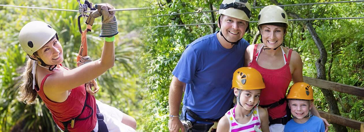 Kippure Outdoor Activity and Adventure Centre