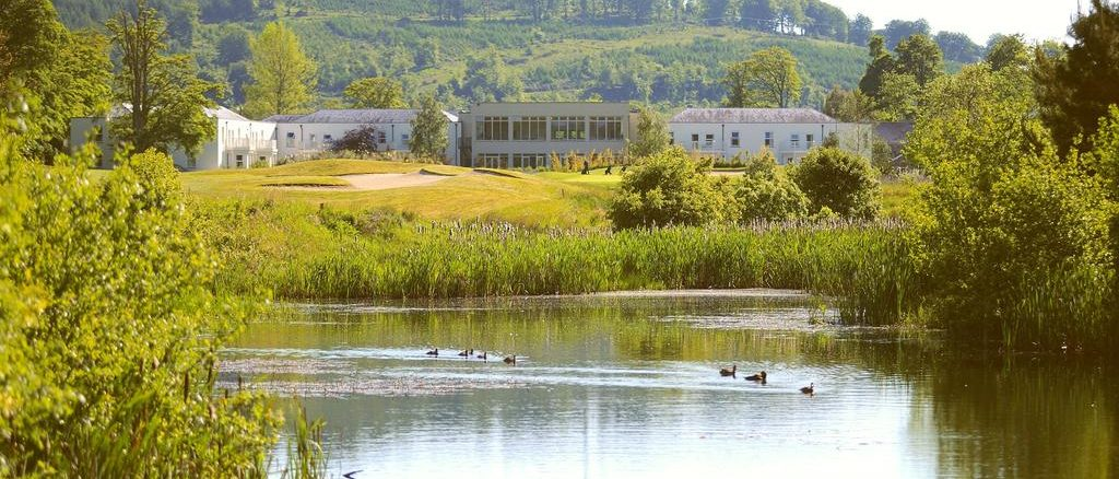 blessington Hotel tulfarris golf resort