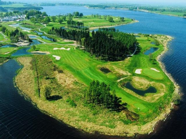 Tulfarris Golf