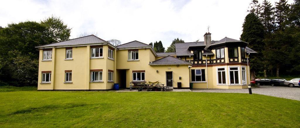 Glendalough Hostel