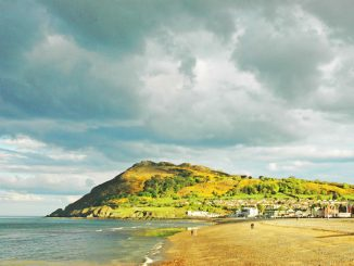 Bray Head County Wicklow