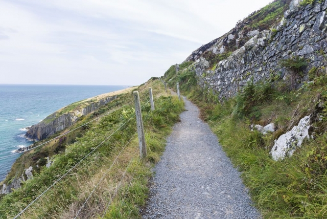 Bray to Greystones Walk